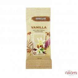 Санитайзер Washyourbody PocketStick Vanilla, ваниль, стик, 2 мл