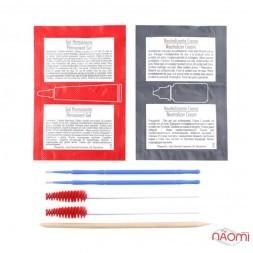 Набор для ламинирования ресниц Thuya Professional Mini, гель и нейтрализатор, в саше, 2 шт.x 2 мл