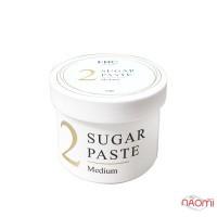 Паста для шугаринга FRC Beauty Sugar Paste Medium 2, 150 г