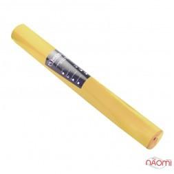 Одноразовые простыни SanGig 0,8 х100, цвет желтый, 20 г/м2