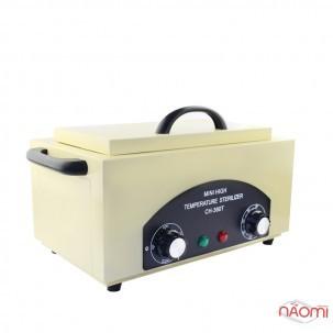 Сухожаровый стерилизатор СH-360Т, цвет бежевый