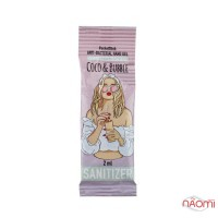 Санитайзер Washyourbody PocketStick Coco Bubble, стик, 2 мл