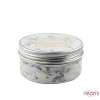 Натуральний цукровий скраб для тіла Enjoy-Eco Body Scrub Кокосове молоко, банка, 220 г