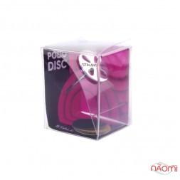 Педикюрный диск Staleks PRO Pododisc M, d=20 мм со сменным файлом 180 грит 5 шт.