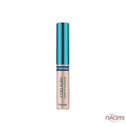 Консилер для лица Enough Collagen Cover Tip Concealer 01 коллагеновый, 9 мл