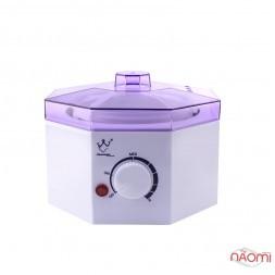 Воскоплав баночний Konsung Beauty WN408-1G, колір білий