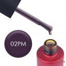 Гель-лак Kodi Professional Perfect Match PM 002 темный баклажановый, 7 мл, фото 1, 120.00 грн.