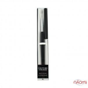 Кисть для дизайна Couture Colour & GS Nail Art Brush 00, искусственный ворс 6 мм