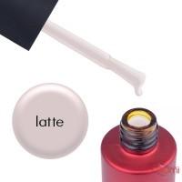 База камуфлирующая для гель-лака Kodi Professional Lint Base Gel Latte, цвет нюдовый, 7 мл