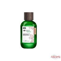 Шампунь против выпадения волос Lisap Keraplant Nature Energizing Shampoo с трихологическим комплексом и экстрактом женьшеня, 250 мл
