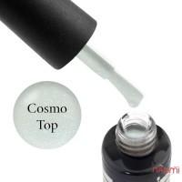 Топ глиттерный для гель-лака без липкого слоя Oxxi Professional Cosmo Top, 10 мл