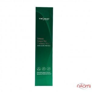 Детокс-маска для карбоксітерапії обличчя та шиї Trimay Green-Tox Carboxy Mask, 25 мл