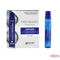 Сыворотка для лица Eyenlip First Magic Ampoule Peptide с пептидами, 13 мл