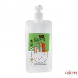 БиоЛонг-А для детей - антисептик для рук и кожи, 1 л