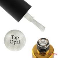 Топ для гель-лака F.O.X Top Opal, 7 мл