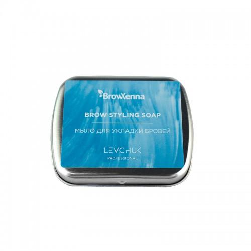 Мыло для укладки бровей BrowXenna Brow Styling Soap, 25 г, фото 1, 220.00 грн.