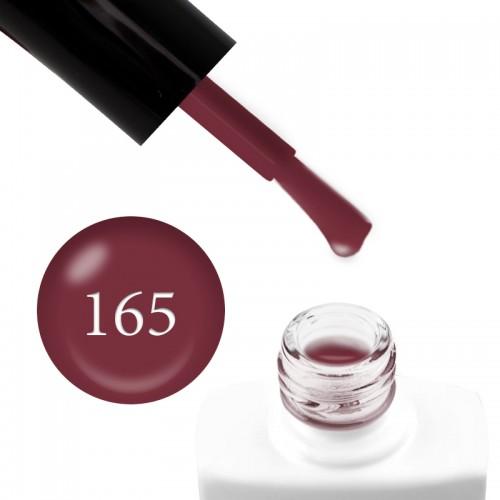 Гель-лак Nails Molekula 165 розово-сливовый конфитюр, 11 мл, фото 1, 110.00 грн.