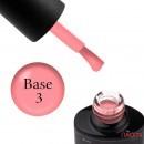 База цветная Saga Professional Color Base 003, персиково-розовый, 8 мл, фото 1, 130.00 грн.