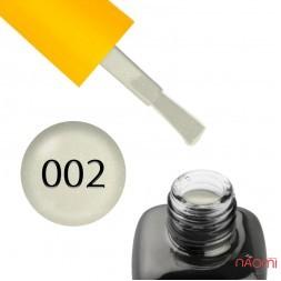 База камуфлирующая каучуковая для гель-лака LEO Cover Rubber Base 002, 9 мл