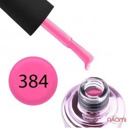 Гель-лак Elise Braun 384 розовый, 10 мл