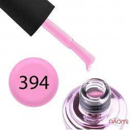 Гель-лак Elise Braun 394 розовая лаванда, 10 мл