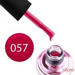 Гель-лак Elise Braun 057 вишневое вино, 10 мл