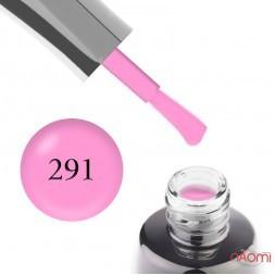Гель-лак LUXTON 291 нежный розовый, 10 мл
