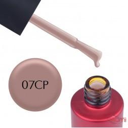Гель-лак Kodi Professional Coffee Paradise CP 007 холодний латте, 7 мл