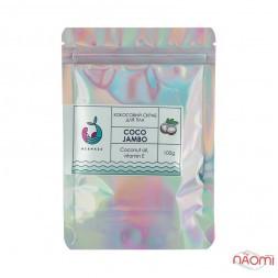 Скраб солевой для тела Mermade Coco Jambo, кокосовый, 100 г