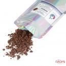Скраб солевой для тела Mermade Espresso, кофейный, 100 г, фото 2, 99.00 грн.
