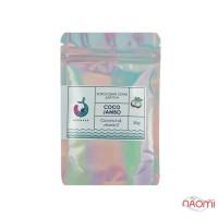 Скраб солевой для тела Mermade Coco Jambo, кокосовый, 50 г