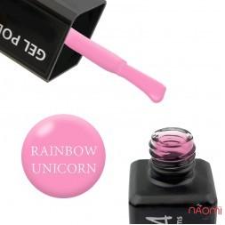 Гель-лак ReformA Rainbow Unicorn 941896 десертний рожевий, 10 мл