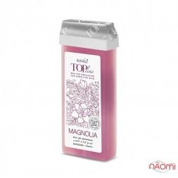 Воск в картридже  ItalWax Top Line Magnolia - Магнолия, 100 мл