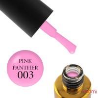 Гель-лак F.O.X Pink Panther 003,7 мл