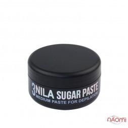 Паста для шугарингу Nila Sugar Paste Medium 3, 450 г