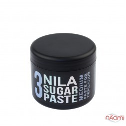 Паста для шугарингу Nila Sugar Paste Medium 3, 750 г