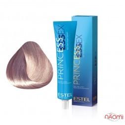 Крем-краска для волос Estel Princess Essex 8/61, светло-русый фиолетово-пепельный, 60 мл