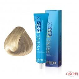 Крем-краска для волос Estel Princess Essex 9/16, блондин пепельно-фиолетовый, 60 мл