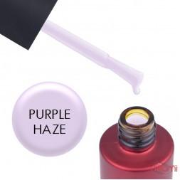 База кольорова Kodi Professional Color Rubber Base Gel Macarons Purple Haze, попелясто-фіолетовий, 7 мл