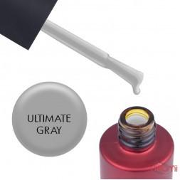 База цветная Kodi Professional Color Rubber Base Gel Ultimate Gray, глубокий серый, 7 мл