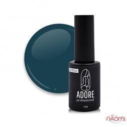 Гель-лак Adore Professional 352 Azure туманно-синий, 7,5 мл