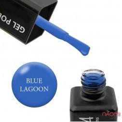 Гель-лак ReformA Drink With Me Blue Lagoon 941266 васильково-синий, 10 мл