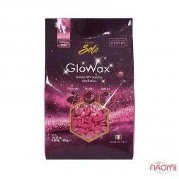 Віск гранульований Ital Wax GloWax Cherry Pink Рожева вишня, 400 г