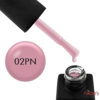 Гель-лак Kodi Professional Porcelain PN 002 глазурный розовый, 8 мл