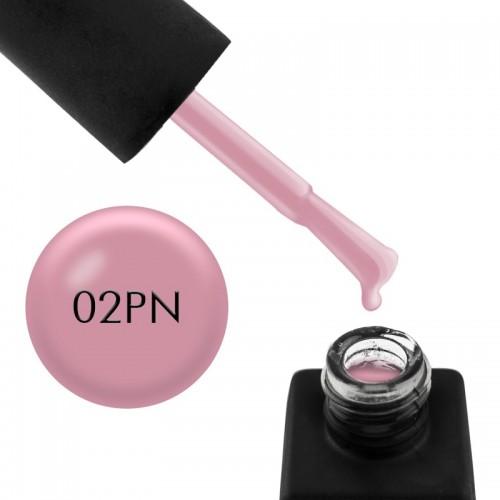 Гель-лак Kodi Professional Porcelain PN 002 глазурный розовый, 8 мл, фото 1, 135.00 грн.