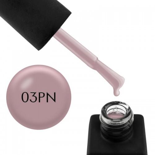 Гель-лак Kodi Professional Porcelain PN 003 богемский розовый, 8 мл, фото 1, 135.00 грн.