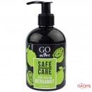 Крем для ног Go Active Safe Care Foot Cream Bergamot, глубоко увлажняющий с экстрактом бергамота, 275 мл, фото 1, 100.00 грн.