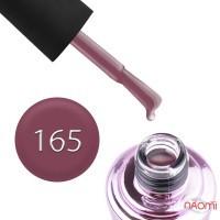 Гель-лак Elise Braun 165 кремовый бежево-розовый, 10 мл