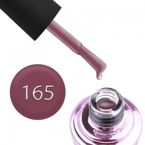 Гель-лак Elise Braun 165 кремовый бежево-розовый, 10 мл, фото 1, 140.00 грн.