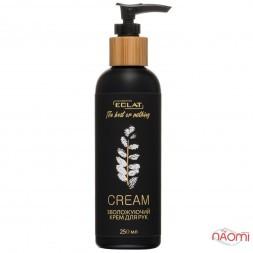 Крем для рук Eclat Cream увлажняющий с ароматом миндаля, 250 мл